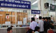 Nhiều dịch vụ khám BHYT sẽ giảm giá hơn một nửa