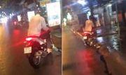 Video: Thanh niên say rượu, lái xe