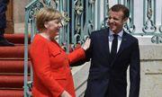 Pháp-Đức hợp tác phát triển máy bay và xe tăng chiến đấu thế hệ mới