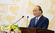 Thủ tướng Nguyễn Xuân Phúc chúc mừng, biểu dương sự nỗ lực của đội ngũ những người làm báo