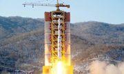 Mỹ tiết lộ bãi thử động cơ tên lửa Triều Tiên cam kết phá hủy
