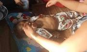 Vụ bé gái 4 tuổi nghi bị bạo hành tử vong: Tiết lộ gây sốc của người cha