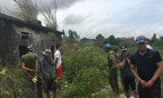 Phát hiện thi thể đang phân hủy trong nhà bỏ hoang