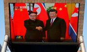 Ông Kim Jong-un kết thúc chuyến thăm Trung Quốc, gửi thông điệp quan trọng tới Mỹ