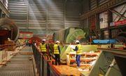 Trung Quốc mở đại học chuyên đào tạo ngành công nghiệp điện hạt nhân