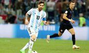 Thua thảm trước Croatia, Argentina có nguy cơ lớn bị loại từ vòng bảng
