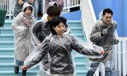 Tin tức thế giới mới nhất ngày 22/6: Nhật Bản ngừng hoạt động diễn tập đối phó tên lửa Triều Tiên