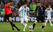 Tin tức World Cup 2018 ngày 22/6/2018: Argentina bị Croatia vùi dập, Mbappe tỏa sáng trước Peru
