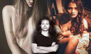 Người mẫu Kim Phượng yêu cầu thực nghiệm điều tra sau khi đối chất với họa sĩ Ngô Lực
