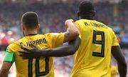 Thắng đậm Tunisia 5-2, Bỉ sáng bừng dáng dấp của nhà vô địch