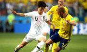 Hàn Quốc – Mexico: Đội bóng xứ kim chi thảm bại hay tạo nên bất ngờ?