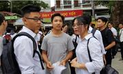 13.101 thí sinh không đến làm thủ tục dự thi THPT quốc gia 2018