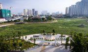 Dự án công viên 300 tỷ