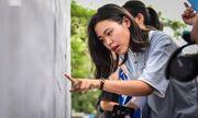 Gợi ý đáp án đề thi môn Ngữ Văn THPT quốc gia 2018