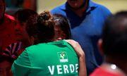 Đang xem trận Mexico – Hàn Quốc, hơn 10 người bị bắn chết