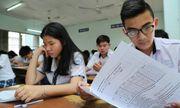Lịch chi tiết kỳ thi THPT quốc gia năm 2018