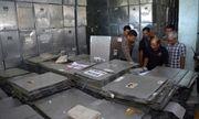 Indonesia: Đội an ninh bảo vệ kho phiếu bầu cử khẳng định có... ma đến quấy rối