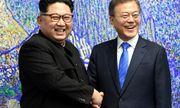 Tổng thống Hàn Quốc muốn cùng Triều Tiên tổ chức World Cup
