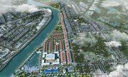 """KaLong Riverside City: """"Đất vàng khó kiếm"""" tại TP Móng Cái"""