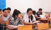 Đáp án, đề thi môn Toán mã đề 104 THPT quốc gia 2018