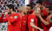 Nga gặp Tây Ban Nha, Uruguay đối đầu Bồ Đào Nha tại vòng 1/8 World Cup