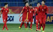 ASIAD 18: U23 Việt Nam gặp khó vì thuộc nhóm hạt giống số 3