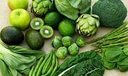 Các loại thực phẩm trẻ bị táo bón nên ăn để nhanh khỏi?