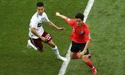 """Hàn Quốc – Đức: Đội bóng xứ kim chi """"ngẩng cao đầu"""" rời giải?"""