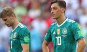 Quật ngã đương kim vô địch thế giới Đức, Hàn Quốc ngẩng cao đầu rời Nga