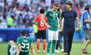 Tin tức World Cup 2018 ngày 28/6/2018: HLV Joachim Loew bỏ ngỏ việc từ chức