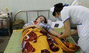 Vụ cô giáo bị phụ huynh đánh thủng màng nhĩ: Sức khỏe nạn nhân chưa tiến triển
