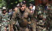 Đội bóng mắc kẹt trong hang ở Thái Lan: Đã tìm thấy lối vào mới