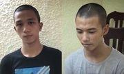 Bắt giữ nhóm cướp thiếu niên cướp giật tài sản người tập thể dục buổi sáng