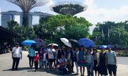 Một hành trình qua 3 quốc gia: Singapore – Malaysia - Indonesia