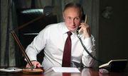 World Cup 2018: Tổng thống Putin chúc mừng đội tuyển Nga chiến thắng Tây Ban Nha