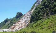 Tin tức thời sự 24h mới nhất ngày 4/7/2018: Nam công nhân tử vong vì ngã từ vách núi cao 50m