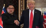 Ông Donald Trump và ông Kim Jong-un có thể gặp nhau ở New York