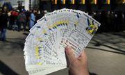 Vào vòng 8, giá vé chợ đen World Cup cao gấp 40 lần vẫn