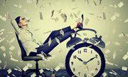 Cách sử dụng thời gian quyết định cuộc sống của bạn: Người thường hay tỷ phú