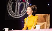 Đỗ Mỹ Linh làm host chương trình Người đẹp Nhân ái của Hoa hậu Việt Nam 2018