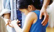 Khởi tố nghi phạm mù 2 mắt xâm hại bé gái hàng xóm