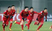 ASIAD 18: U23 Việt Nam cùng bảng U23 Nhật Bản, Pakistan