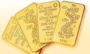 Giá vàng hôm nay 6/7/2018: Vàng SJC quay đầu tăng 30 nghìn đồng/lượng