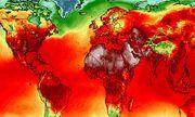 Lý giải đợt nóng kỷ lục 'thiêu đốt' hàng loạt khu vực trên thế giới