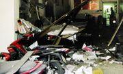 Trinh sát đóng giả tình nhân khi phá án vụ nổ tại trụ sở công an phường