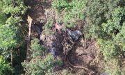 Tin tức thời sự quốc tế mới nhất ngày 6/7: Rơi máy bay Thái Lan, 3 người tử vong