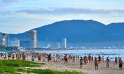 Tắm biển Đà Nẵng bị ngứa: Hóa ra đây là thủ phạm