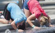 Nắng nóng bất thường ở Canada khiến 54 người chết