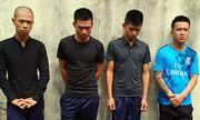 Tạm giữ nhóm thanh niên bắt cóc con để buộc mẹ trả nợ vay nặng lãi