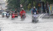 Dự báo thời tiết ngày 8/7: Miền Bắc mưa lớn